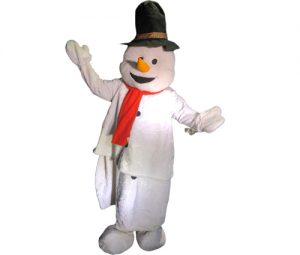 Snowie the Snowman