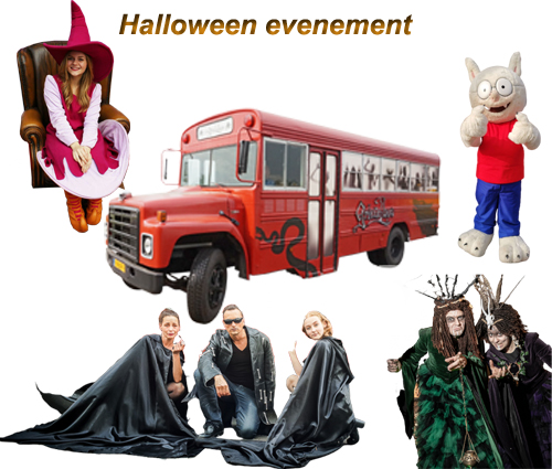 halloweenevenement